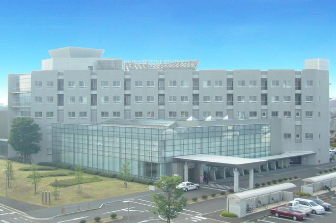 秋田 病院 ジェイコー