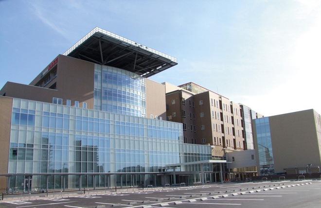 コロナ 海南 病院